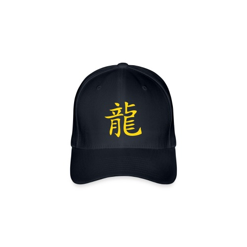 Dragon Baseball Caps - Flexfit Baseballkappe