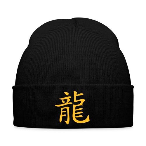 Dragon Mütze - Wintermütze