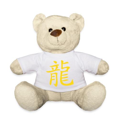 Dragon Teddy - Teddy