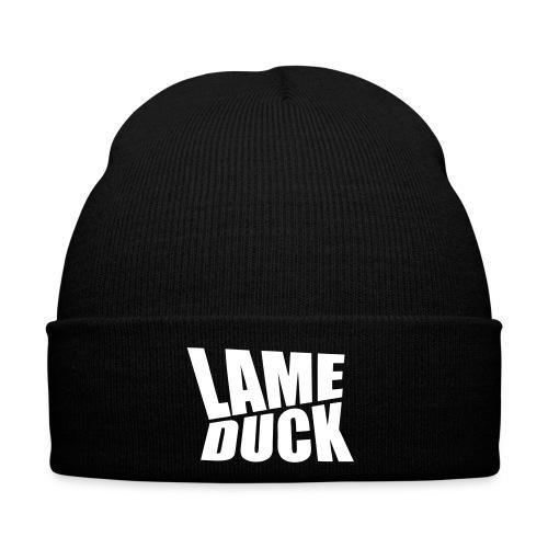 ld_white - Winter Hat
