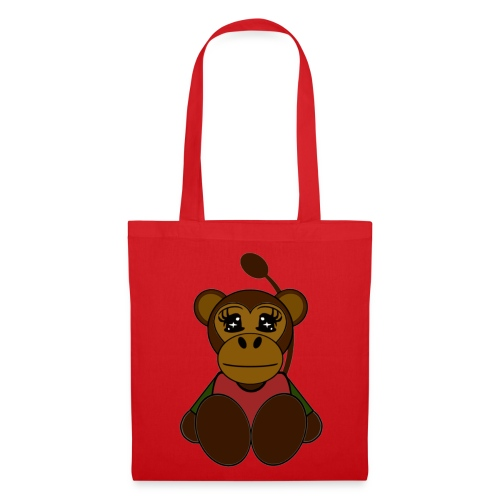 Sac singe - Tote Bag