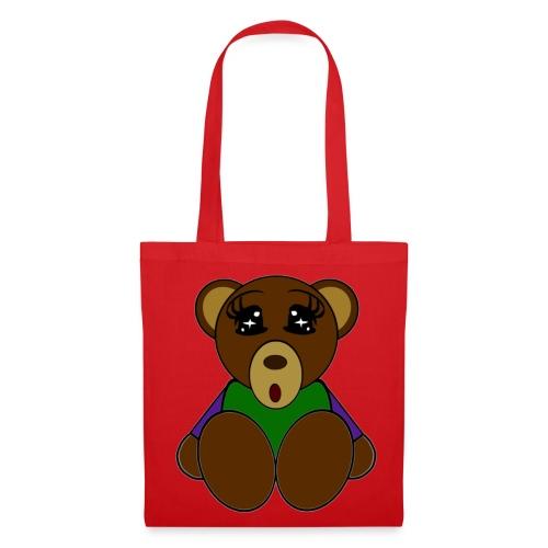 Sac ours - Tote Bag