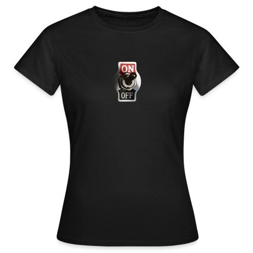 Logorroica - Maglietta da donna