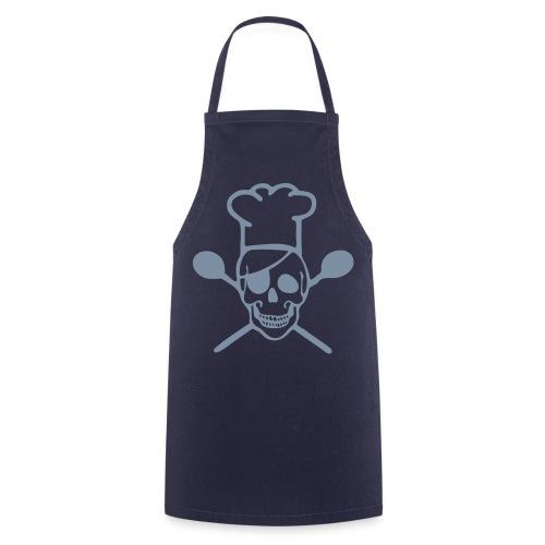 Tablier de cuisine Skull - Tablier de cuisine