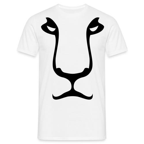 Lions Pride (Mens) - Men's T-Shirt