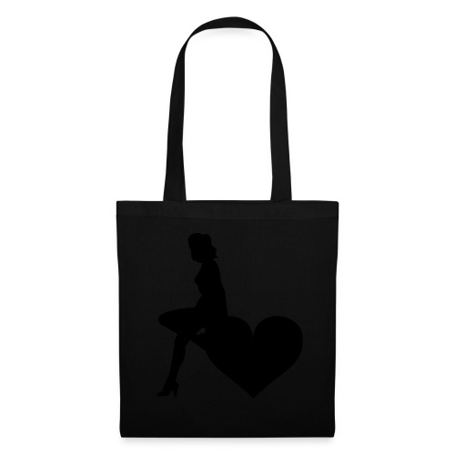 Sac Shopping - Tote Bag