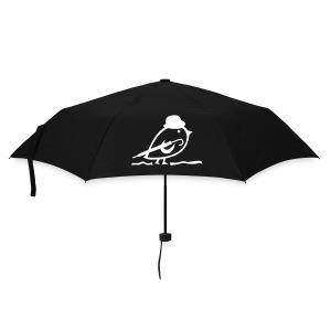 TWEETLERCOOLS - Gentleman   Regenschirm - Regenschirm (klein)