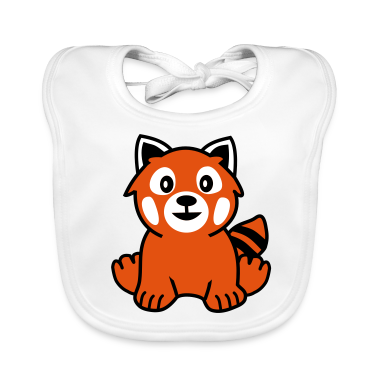 Red Panda Bear Accessories