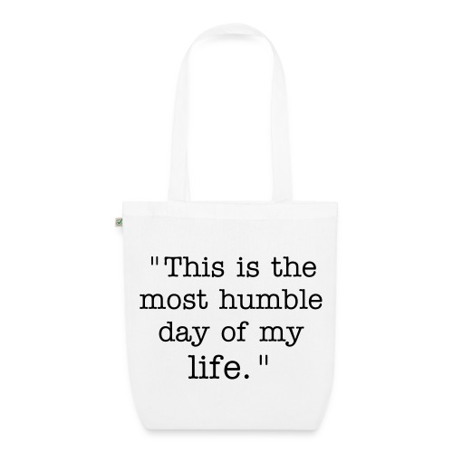 Humble Bag - EarthPositive Tote Bag