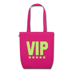 VIP Beach tote bag - EarthPositive Tote Bag