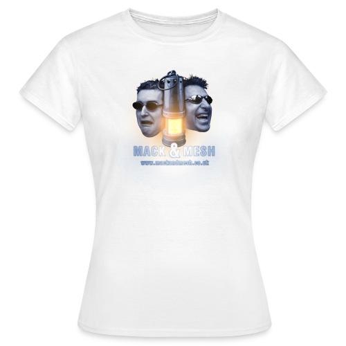 Quoteless Girls T-Shirt - Women's T-Shirt