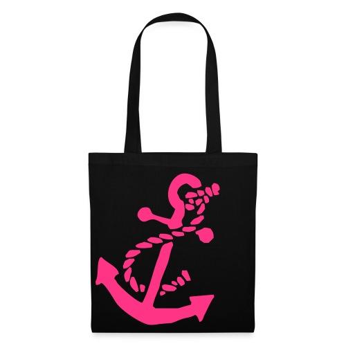 multicolour anchor - Tote Bag