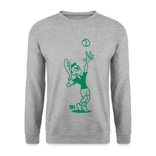 Tennis - Men's Sweatshirt