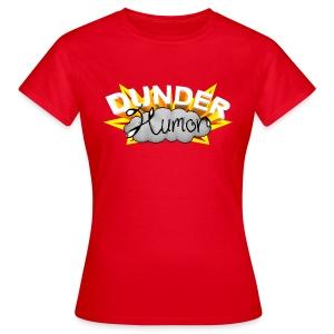 DunderHumor (DAM) - T-shirt dam