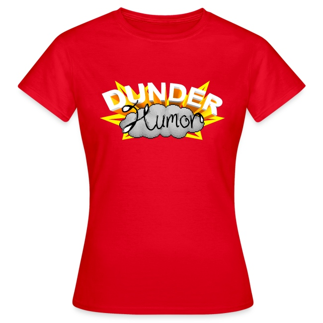 DunderHumor (DAM)