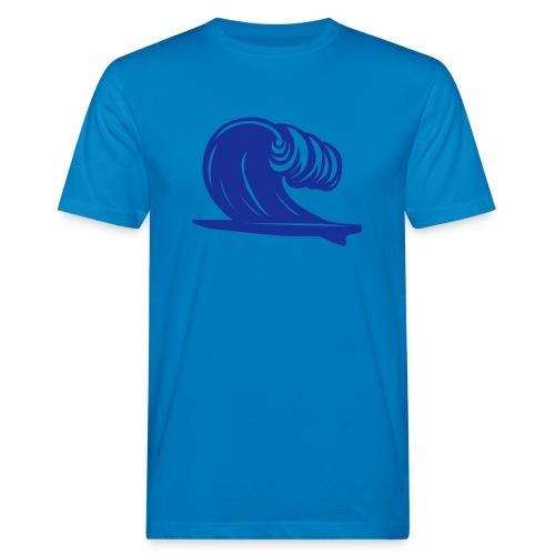 Barrel - Men's Organic T-Shirt