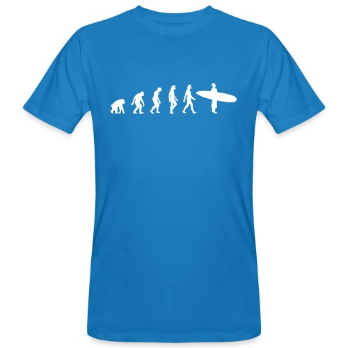 Evolve - Men's Organic T-Shirt