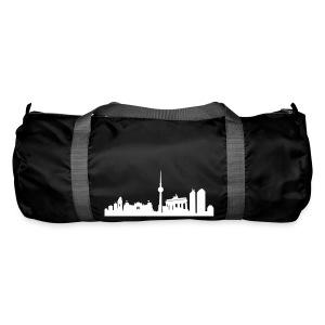 Berlin Skyline - Sporttasche - Sporttasche