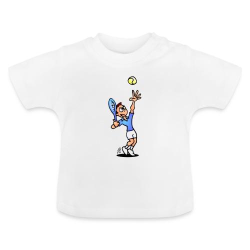 Tennis - Baby T-Shirt