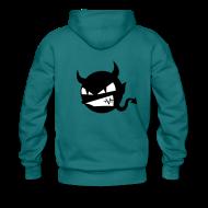 Hoodies & Sweatshirts ~ Men's Premium Hoodie ~ Felpa Uomo