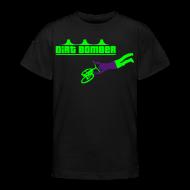T-Shirts ~ Teenager T-Shirt ~ dirtbomber classic coloured kid
