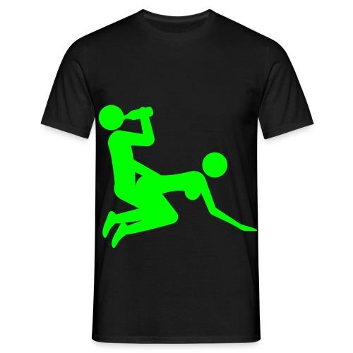 Versautes-Shirt - Männer T-Shirt