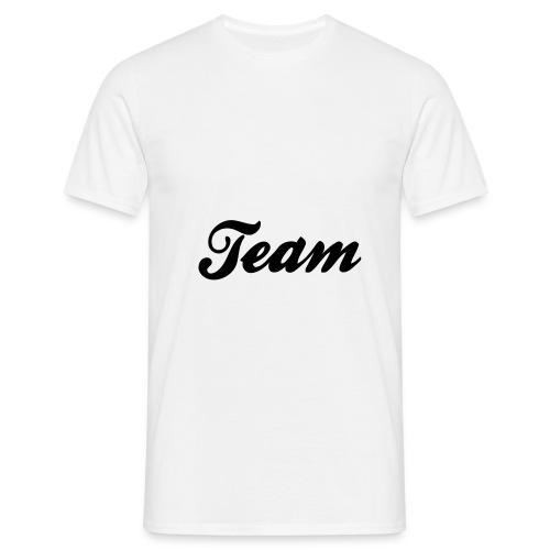 brecht dejaegere kvk speler mijn grootste favoriet - Mannen T-shirt