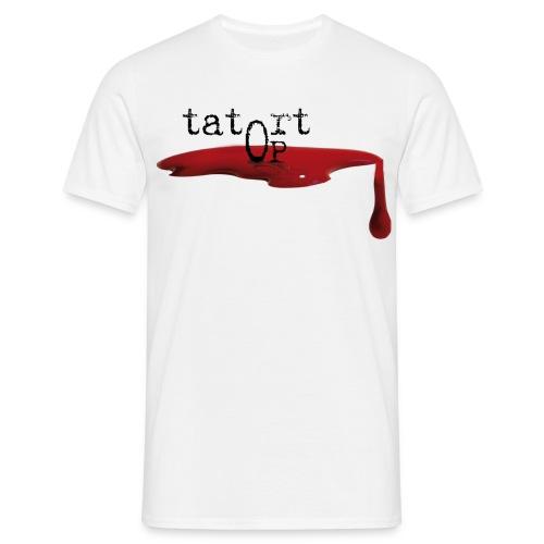 Tatort  - Männer T-Shirt