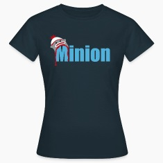 Minion (light blue) T-Shirts