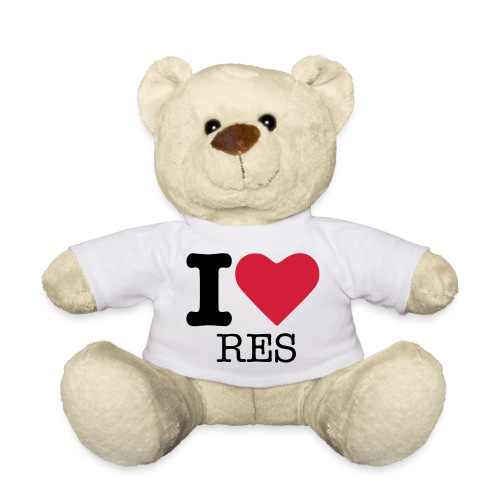 RES Bär - Teddy