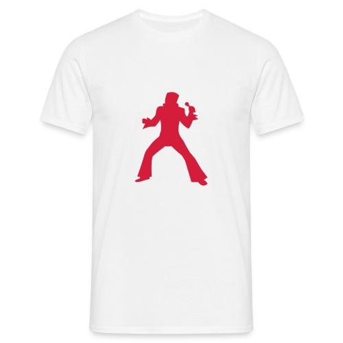 ELVIS TEE - Men's T-Shirt