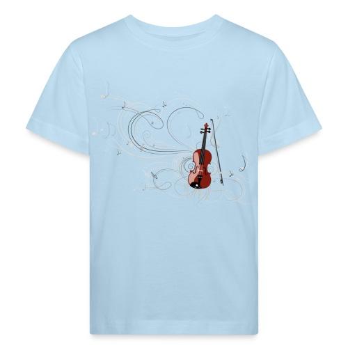 Artiste en herbe - T-shirt bio Enfant