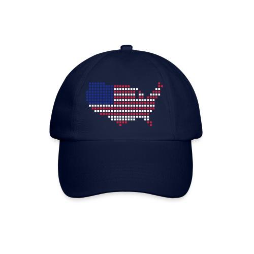 USA Cap VRC - Basebollkeps
