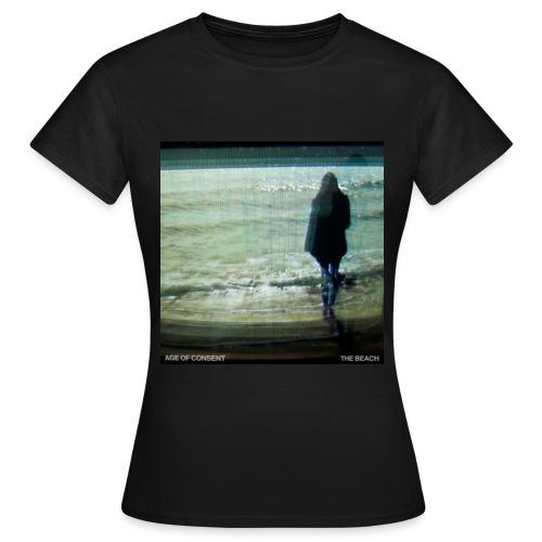 The Beach - Women's T-shirt - Women's T-Shirt