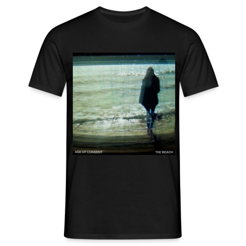 The Beach - T-Shirt - Men's T-Shirt
