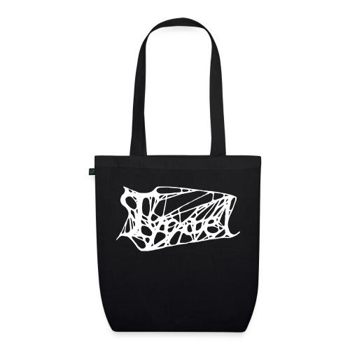 Tyrael, Logo organic bag - Bio-Stoffbeutel