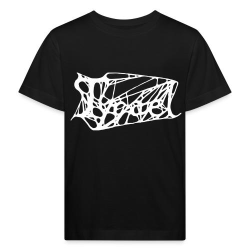 Tyrael, Logo organic kids shirt - Kinder Bio-T-Shirt