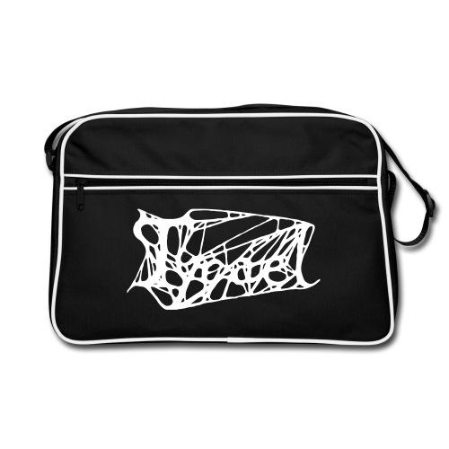 Tyrael, Logo Retro Tasche - Retro Tasche