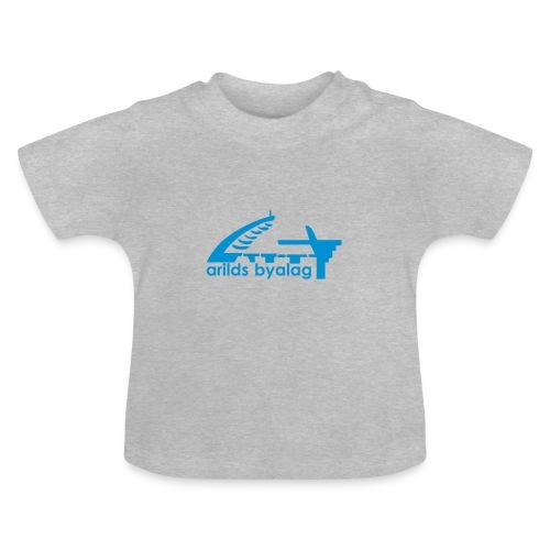 Arild's byalag Baby-T-shirt - Baby-T-shirt