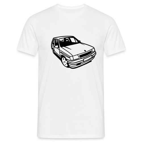 Vauxhall Nova T-Shirt - Men's T-Shirt