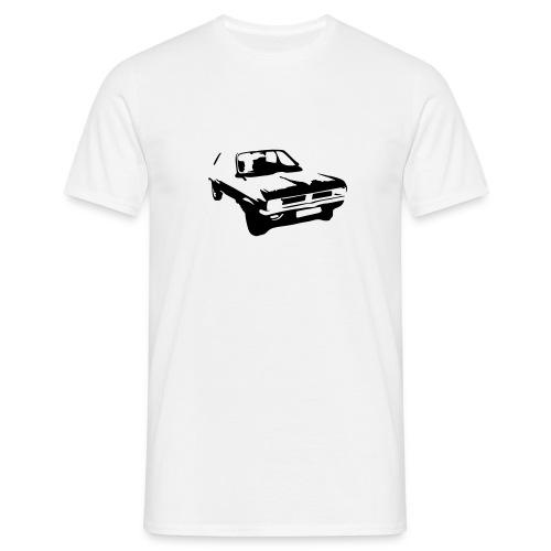 Viva Vauxhall T-Shirt - Men's T-Shirt