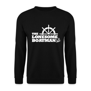 The Lonesome Boatman - Men's Sweatshirt