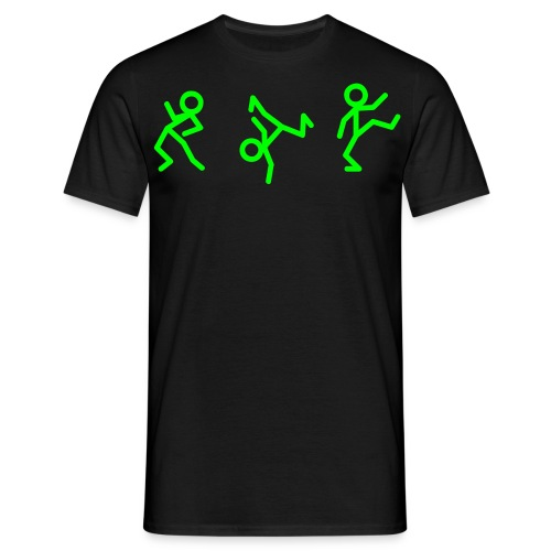 Noche - T-shirt Homme