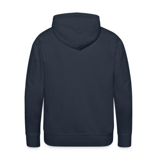 Kiloodie - Männer Premium Hoodie