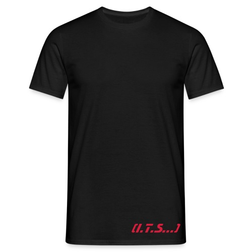 eat me - T-shirt Homme