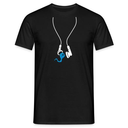 Life - Herre-T-shirt