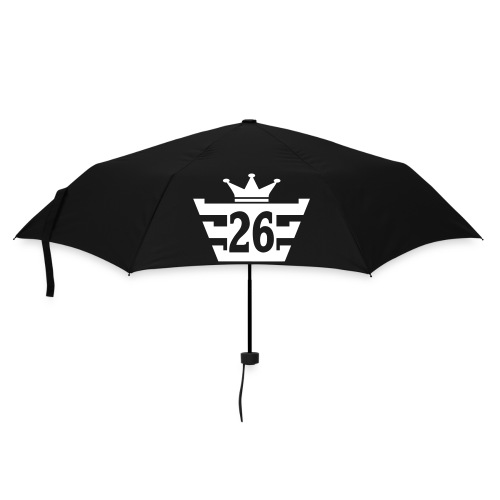 Official Parapluie Royal Smith - Parapluie standard