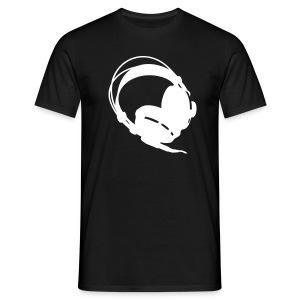 Listen Tshirt - T-shirt Homme