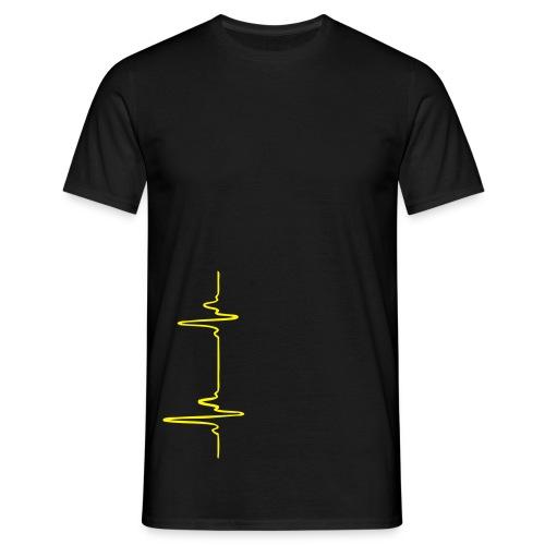 Electrify tee  - Men's T-Shirt