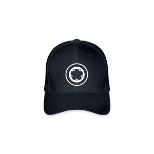 Fat Tony's Widefive Cap  - Flexfit Baseball Cap